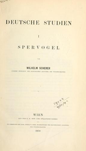 Download Deutsche Studien.