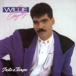 Willie Gonzalez - Si Tu Fueras Mia