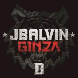 VA - 2. J. Balvin - Ginza