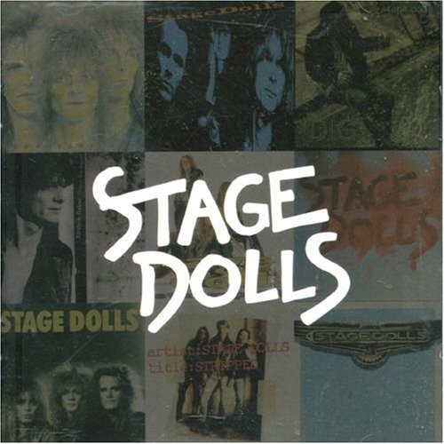 Stage Dolls - Good Times