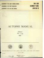 Cover of: Autopsy manual