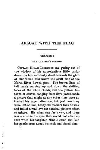 Afloat with the Flag by William James Henderson